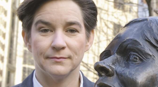 #teddyartist: Sigrid Grajek