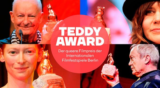 30th TEDDY AWARD, ticket presale has begun
