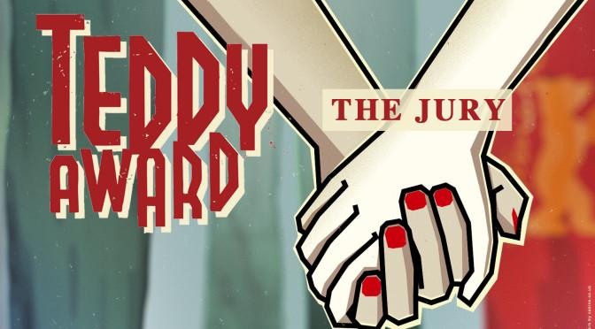 2017 TEDDY-Jury