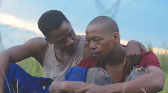 """Day 1: Panorama Opening-film """"The Wound"""""""