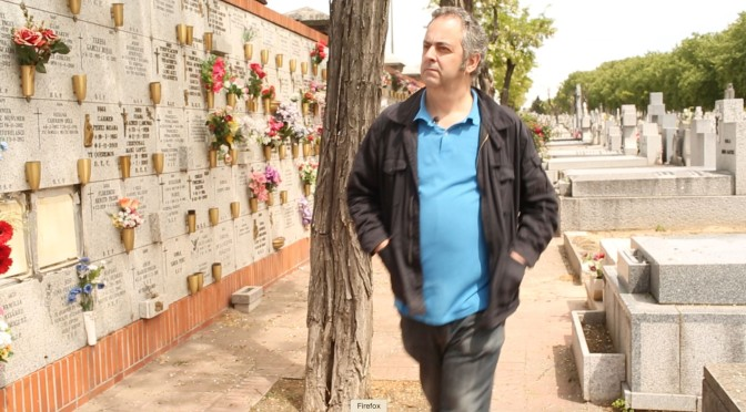 Remembrance of the homosexual victims of Franco´s fascist regime