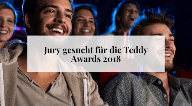 Teddy Readers Jury Award powered by Mannschaft