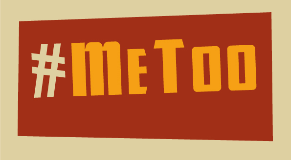 Expanding the 'Me' in 'Me Too'