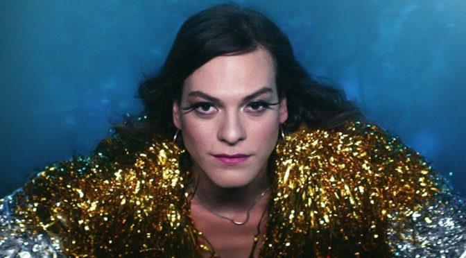 A Very Fantastic Woman Gets an Oscar