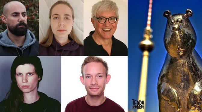 The queer.de Readers Jury 2020