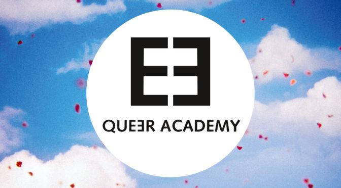 Queer Academy Summit 2020