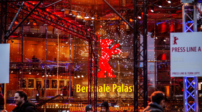Berlinale-TEDDY AWARD Live Stream