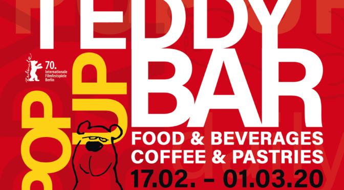 TEDDY BAR Bellevuestr. 1 , 10785 Berlin