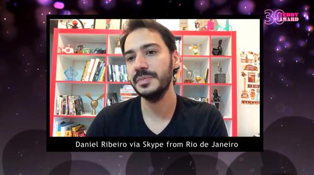 Interview mit TEDDY AWARD Gewinner Daniel Ribeiro