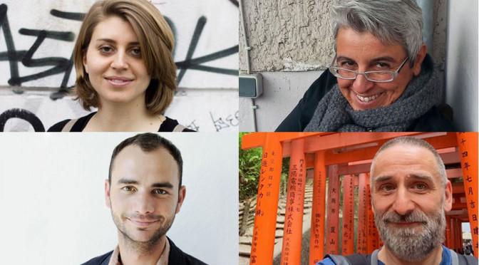 Die MÄNNER-Leser*innen-Jury für den TEDDY AWARD 2017