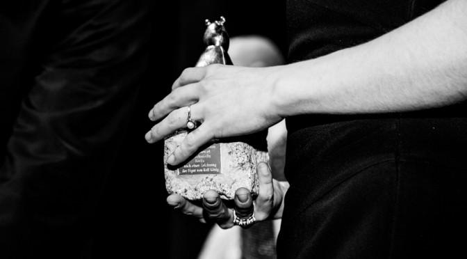 32. TEDDY AWARD Filmanmeldung