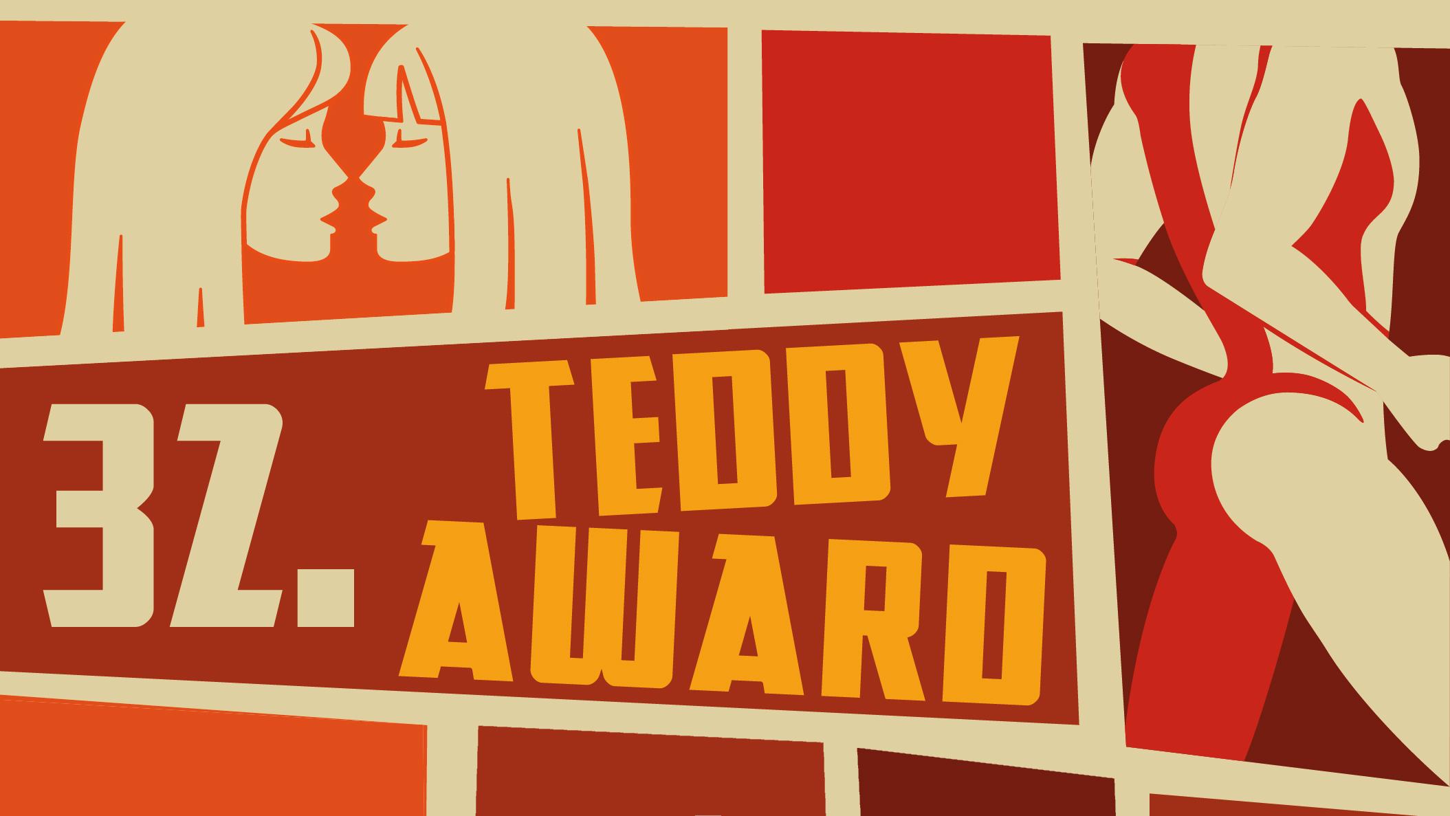 32. TEDDY AWARD ist auf dem Weg