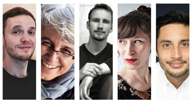TEDDY Readers' Award powered by Mannschaft Magazin