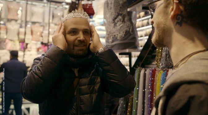 Im Gespräch mit Mahmoud Hassino