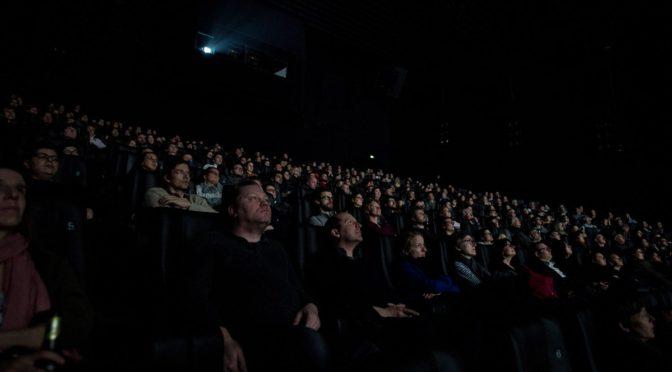 TEDDY Filme 2018!