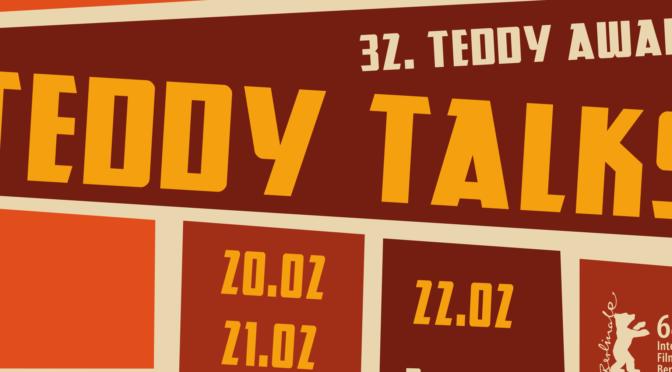 TEDDY Diversity Talks 2018