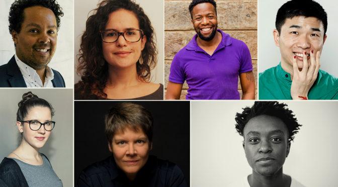 Die TEDDY Jury 2019