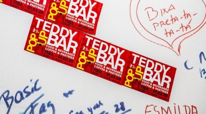 TEDDY TODAY: Mittwoch 26. Februar