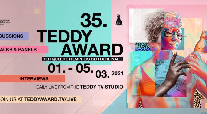 Täglich live aus dem TEDDY Studio